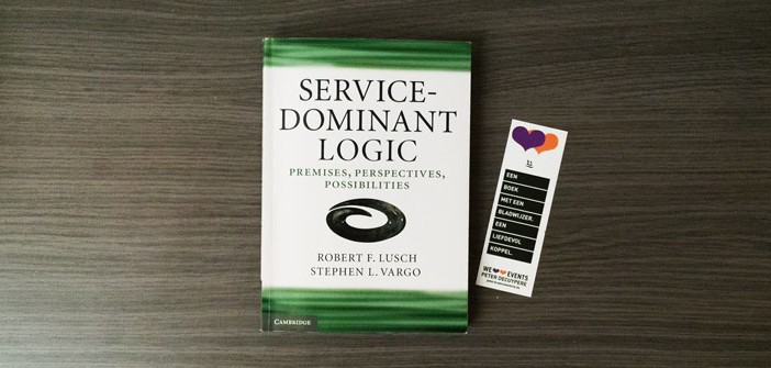 Service Dominant Logic - We love Events