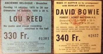 Hoeveel is David Bowie nog waard?