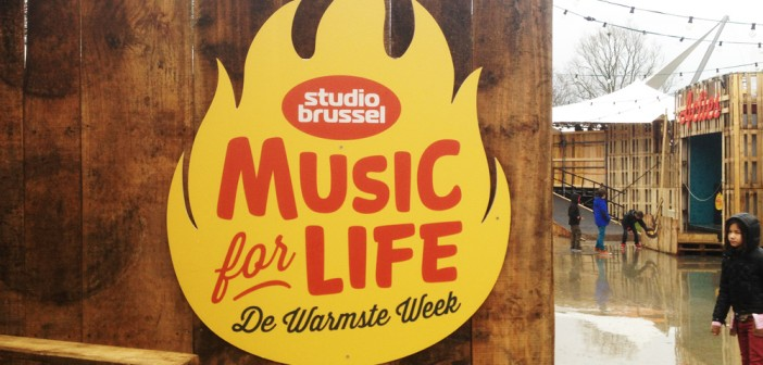 We love Events - Music for Life