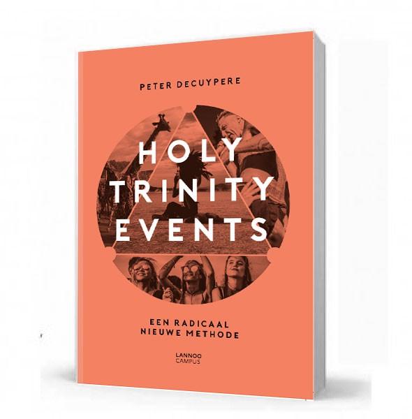 Holy Trinity Events